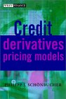 Credit Derivatives Pricing Models: Models, Pricing & Implementation